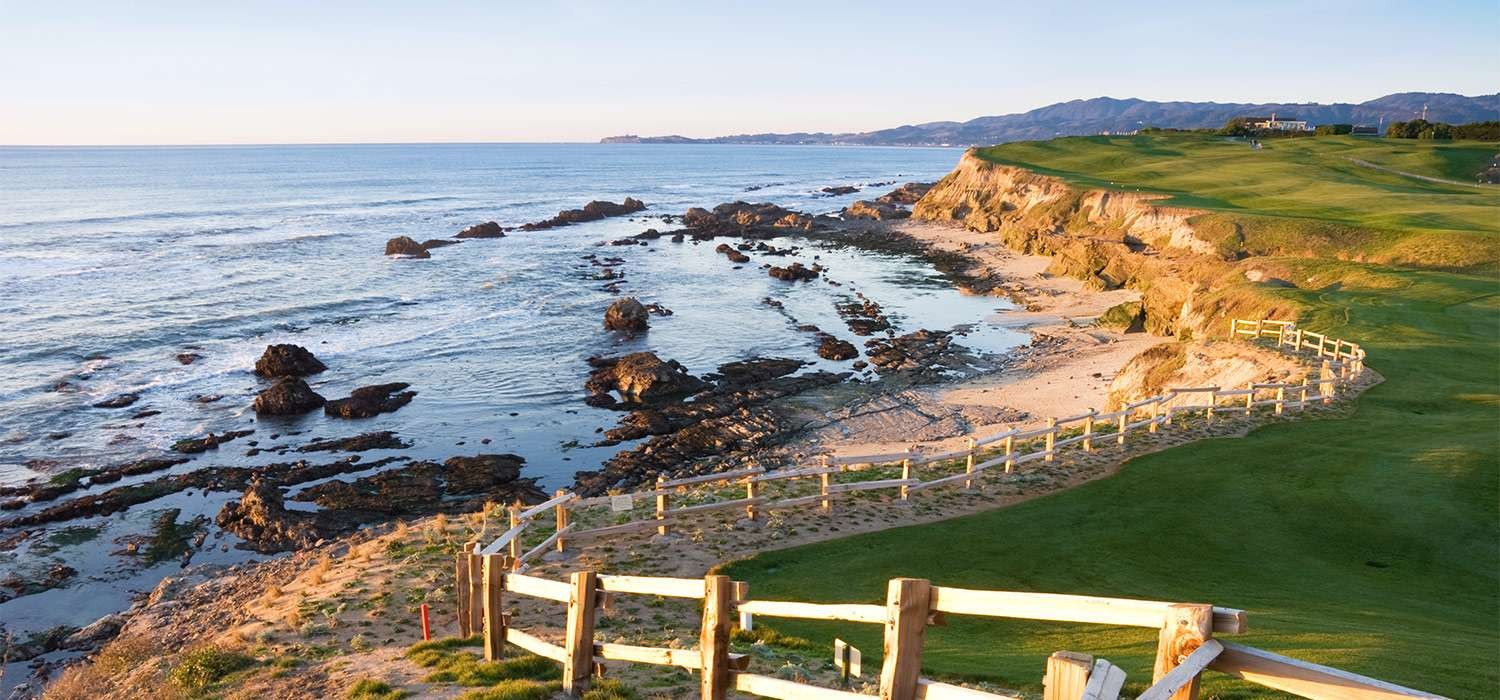 DISCOVER ATTRACTIONS IN HALF MOON BAY