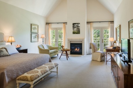 Welcome To Seal Cove Inn - Cypress Grove Suite