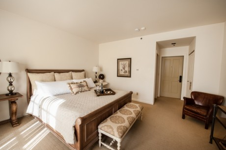 Welcome To Seal Cove Inn - Accessible Deluxe Garden Suite
