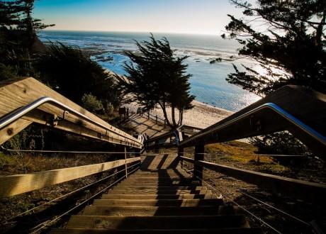 Welcome To Seal Cove Inn - Beach Access