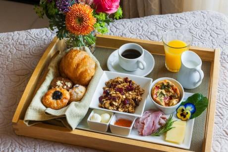 Be Replenished Breakfast