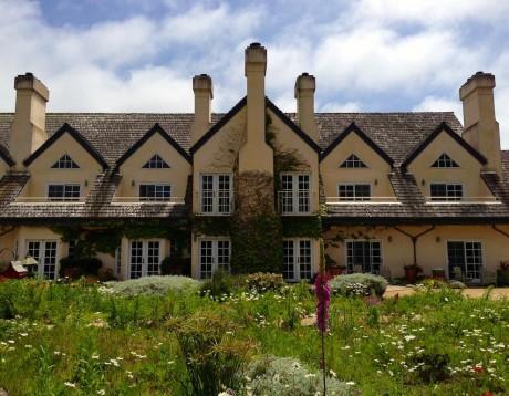 HALF MOON BAY HOUSE RENTALS